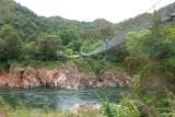 Buller Gorge Swingbridge