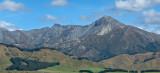 Takitimu Mountains