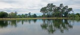 Christchurch - Hagley Park