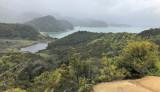 Abel Tasman Walk - Torrent Bay