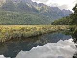 South Island - Queenstown to Te Anau