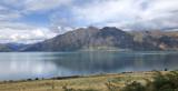 South Island - Marahau to Wanaka