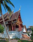Wat Chang Taem วัดช่างแต้ม