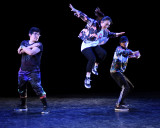 CSU San Marcos - Spring Dance Concert - 2019
