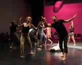 CSU San Marcos - Fall Dance Concert (reh.) - 2019