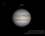 Jupiter 2020