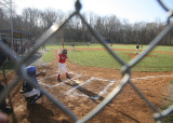 Jackson April 2013 Baseball