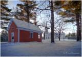 _MG_2768  School & Chapel in Winter