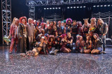 Cast We Will Rock You Basel