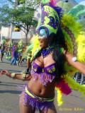 Carnaval de Barranquilla 2013 by Oscar Robles Miranda