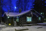 1946 Downtown Anchorage Cabin