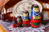 Matryoshka Dolls - See the worlds still here