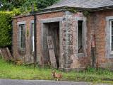 Killeagh Railway Station #5