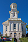 Provincetown Public Library - Commercial Street