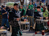 The Manchester Police And Fire Pipe Band