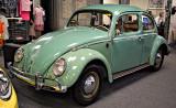 1962 VW Beetle #1 of 5