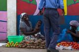 Luanda Street Markets
