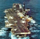 USS Midway Museum-San Diego, California