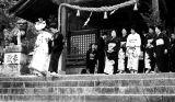 Wedding at Ono Shrine 1