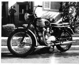 1963 Triumph TR6