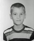 Dave (Second Grade)