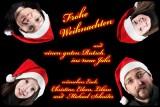 12-085 FroheWeihnachten