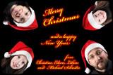 12-085 MerryChristmas