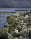 Barnacles and boulders