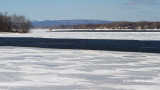 Ottawa River from Green's Creek