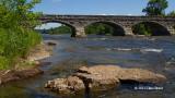 Pakenham Five Arch Stone Bridge II