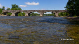Pakenham Five Arch Stone Bridge I