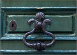 An Old Door in Mdina