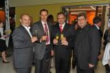 Goldener Hahn 2012