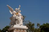 Monumento al Benemerito Benito Juarez