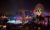 World of Color IV