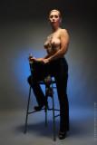 Lighting the Art Nude Workshop