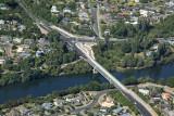 Wairere Drive River Bridge 23/2/2013
