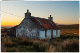 Abandoned, Staffin.