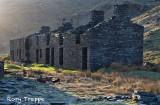 Rhosydd terrace