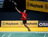 Maybank Malaysia Open Badminton 2013