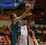 Westports Malaysia Dragons vs Indonesia Warriors