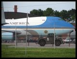 Air Force One Up Close