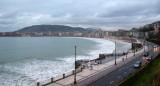 San Sebastian, Basque Spain