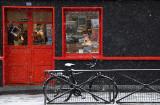 PARIS Atmosphère d'Images Hivernales