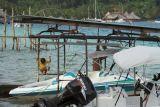 0529 Shoreline at Matira