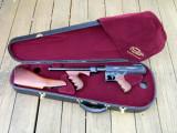 Gordon Herigstad custom Thompson Viola Case
