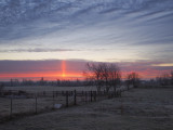 Frosty Morning and Sun Pillar.jpg