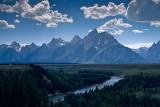 Snake River View