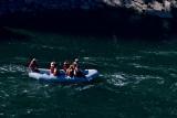 Snake River Rapids