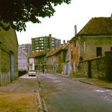 Rue du Vieux Pays en 1970